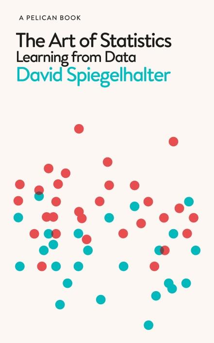 David Spiegelhalter's Personal Home Page